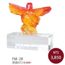 FM-28抽象太極