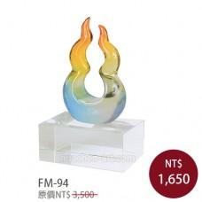 FM-94福報平安(S)
