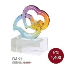 FM-95事事順心(S)