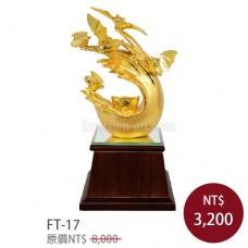 FT-17五福臨門 福星高照