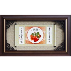B5024桃李滿門