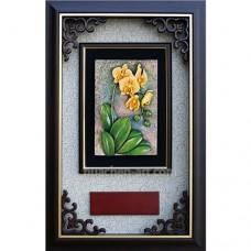 L8021蘭花