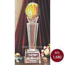 C668-J 高爾夫球獎牌