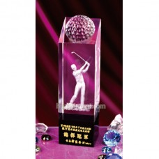 高爾夫球獎盃